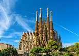 Barcelona Small Group Tour with Skip the Line Park Guell and Sagrada Familia