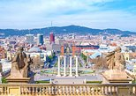 Barcelona Highlights Small Group Half Day Tour with Hotel Pick Up