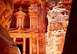 3 Day Tour to Petra and Cairo