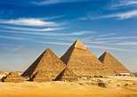 2 Day Small Group Cairo Tour from Eilat