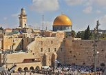 2-Days Jerusalem, Bethlehem, Masada, Dead Sea from Tel Aviv