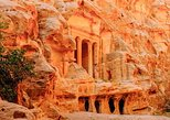 2-Day Petra and Jerash