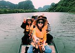 (Small Group & Deluxe Tour) Hoa Lu - Tam Coc- Mua Cave Full Day Tour From Hanoi