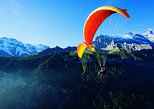 Tandem Paragliding Experience from Interlaken