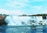 Best of Both Niagara Falls  American/Canadian Tour