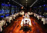 3-Course Seine Dinner Cruise at The Marina de Paris