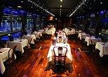 3-Course Seine Dinner Cruise at The Marina de Paris