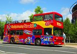 City Sightseeing Norwich Hop-On Hop-Off Bus Tour