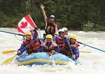 3.5-Hour Sunwapta River Rafting Adventure in Jasper