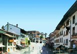 Gruyere Day Trip with Chocolate Factory and visit of a Medieval Village