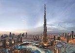 Half Day Tour of Modern Dubai