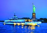 New York City Christmas Eve Bateaux Dinner Cruise