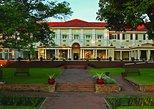 4 Day- Victoria Falls Tour- Zambezi Sunset Cruise, Chobe and Elephant Sighting