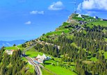 Independent Mount Rigi Tour from Lucerne Including Lake Lucerne Cruise