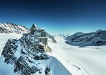 3-8 Day Jungfrau Travel Pass