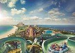 Dubai Atlantis Aquaventure (including Lost Chambers Aquarium)