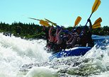 Badger Chute Rafting