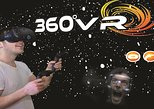 360 Degree Virtual Reality Experience in Queenstown