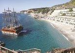 Full-Day Catamaran Boat Trip from Alanya