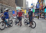 Electric Bike Tour: Classic Manhattan and more!