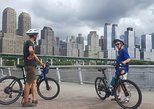 Electric Bike Tour of Central Park & Waterfront Greenway