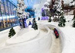 Africa & Mid East - United Arab Emirates: Ski Dubai Snow Classic