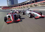 Drive Your F1 Style Single Seater in Dubai