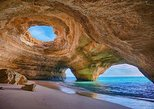 Benagil Caves Tour from Portimao