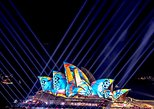 Vivid Sydney Light & Photography Tour 2019