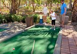 Catalina Island Golf Gardens Miniature Golf