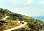 Santa Catalina Island Skyline Drive Tour