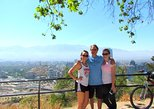 Private Full-Day Bike Tour of Santiago Cultural 5-6 hrs