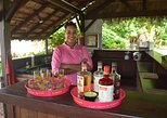 Creole Cuisine Cooking Class and Rum Tasting at La Mauny Distillery