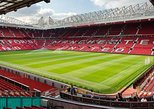 Manchester United Museum and Stadium Tour at Old Trafford
