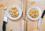 Pasta & Tiramisu Lovers Workshop in the Heart of Rome