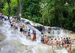 Dunn's River Falls Adventure Tour