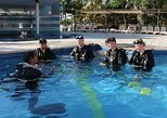 PADI Discover Scuba Diving in Playa del Carmen