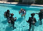 PADI Open Water Diver course in Cancun