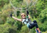 Zipline Adventure at ToroVerde Adventure Park