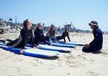 Laguna Beach Surf Lessons
