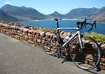 Guided Morning Coastal Cycle Tour in Cape Town