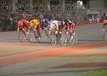 Watch bicycle races from VIP seats