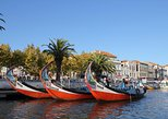Aveiro Private Walking Tour