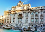 Panoramic Tour of Rome by Bus from Civitavecchia
