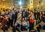 Wroclaw Pub Crawl with Free Drinks