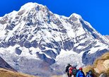 19-Day Annapurna Circuit Trek