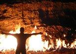 Yanar Dag Burning Mountain Admission Ticket