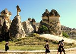 Small-Group Cappadocia Full-Day City Tour with Airport Transport and Lunch