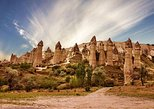 Private Tour: Best of Cappadocia with Wine Tasting