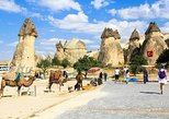 Cappadocia Daily Tour from Kayseri Airport